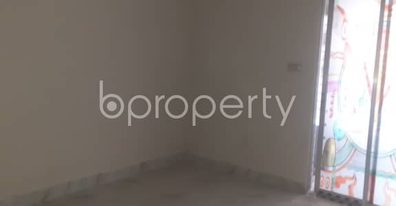 3 Bedroom Flat for Rent in Kafrul, Dhaka - Check This Nice 750 Sq Ft Flat For Rent At Kafrul Nearby East Kafrul Central Jame Masjid