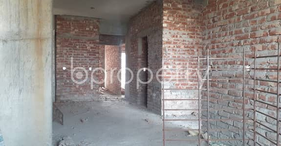 3 Bedroom Apartment for Sale in Mohammadpur, Dhaka - For Sale Covering An Area Of 1300 Sq Ft Flat In Mohammadpur Nearby Green City Housing Jame Mosjid