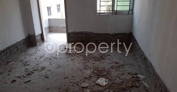 2 Bedroom Apartment for Sale in Khilgaon, Dhaka - 875 Sq Ft Flat For Sale In Khilgaon Near Rab 3 Head Quarter
