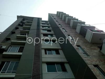 3 Bedroom Apartment for Rent in Khulshi, Chattogram - For Rent Covering An Area Of 1600 Sq Ft Flat In South Khulshi Nearby Khulshi Police Station.