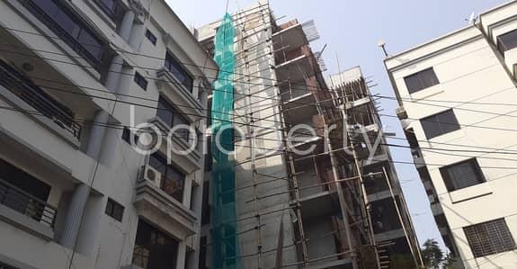 বিক্রয়ের জন্য BAYUT_ONLYএর অ্যাপার্টমেন্ট - গুলশান, ঢাকা - 4 Bedroom Nice Flat In Gulshan 2 Is Now For Sale Nearby American Standard International School