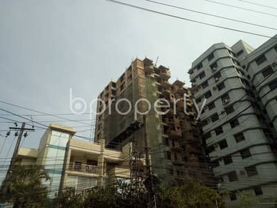 3 Bedroom Flat for Sale in Panchlaish, Chattogram - At Panchlaish, 1692 Sq. Ft Flat For Sale Close To Dutch-bangla Bank Limited