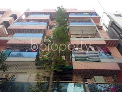 3 Bedroom Apartment for Rent in Niketan, Dhaka - Your Desired Large 3 Bedroom Home In Niketan Is Now Vacant For Rent.