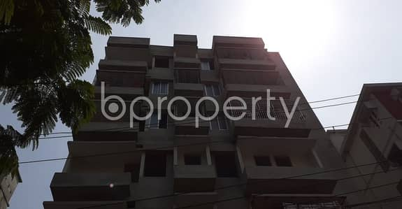 2 Bedroom Flat for Sale in Khilgaon, Dhaka - We Have A 875 Sq. Ft Flat For Sale In Taltola Nearby Taltola Market Mosque.
