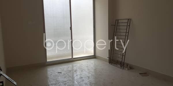 বিক্রয়ের জন্য BAYUT_ONLYএর ফ্ল্যাট - আগারগাঁও, ঢাকা - Visit This 1200 Sq Ft Flat For Sale In West Agargaon.