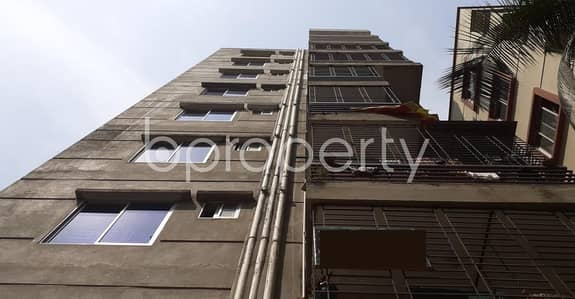 বিক্রয়ের জন্য BAYUT_ONLYএর অ্যাপার্টমেন্ট - দক্ষিণ খান, ঢাকা - 1150 Sq. Ft Apartment For Sale In North Azampur Near Dutch-bangla Bank Limited