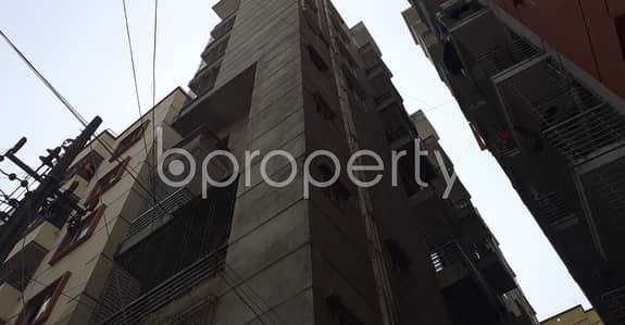 3 Bedroom Apartment for Sale in Dakshin Khan, Dhaka - Flat For Sale In Dakshin Khan Near Nurjahan Tower