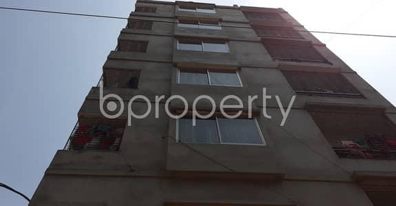 2 Bedroom Flat for Rent in Savar, Dhaka - Flat For Rent In Savar