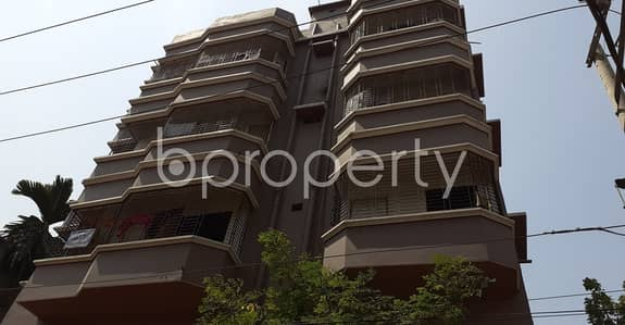 2 Bedroom Apartment for Rent in Savar, Dhaka - 2 Bedroom Flat For Rent In Chayabithi Near Jaleshwar Jame Mosque