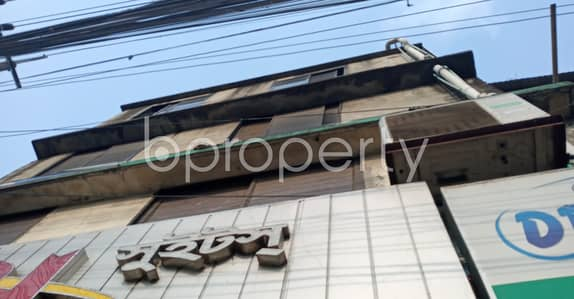 Office for Rent in Halishahar, Chattogram - 1400 Sq. Ft Office For Rent At South Halishahar Near Bandartila Bus Stop