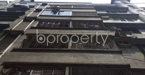 Office for Rent in Shyamoli, Dhaka - An Office Space Of 1650 Sq. Ft Is Vacant For Rent In Shyamoli Near To Adabar Police Station.