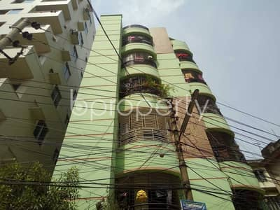 2 Bedroom Apartment for Sale in Maghbazar, Dhaka - 924 Sq. Ft Flat For Sale In Kazi Office Lane, Magbazar Near Moghbazar Telephone Exchange