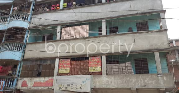 A Must See 2 Bedroom Apartment For Rent Is In Gazipur Sadar Upazila Near Dutch-bangla Bank Limited