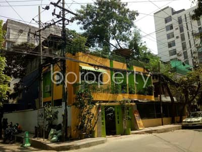 Office for Rent in Banani, Dhaka - 1200 Sq. ft Office For Rent In Banani Nearby NRB Bank Limited.
