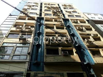 Office for Rent in Motijheel, Dhaka - A 600 Sq Ft Commercial Space Is Available For Rent Which Is Located In Purana Paltan Nearby Purana Paltan Girls' College