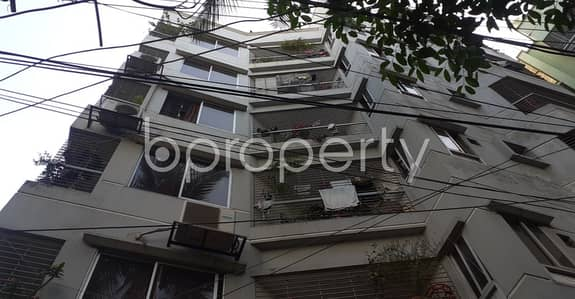 2 Bedroom Apartment for Rent in Shyamoli, Dhaka - Check This Nice 650 Sq Ft Flat For Rent At Shyamoli Nearby Adabar Police Station