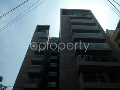 Properly Constructed 2500 Sq Ft Flat For Sale In Banani, Near Banani Chairmanbari Masjid