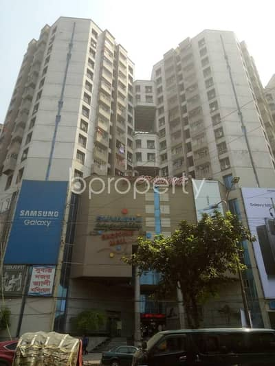 ভাড়ার জন্য BAYUT_ONLYএর ফ্ল্যাট - বাড্ডা, ঢাকা - 850 SQ FT flat is now Vacant to rent in Badda close to Badda Thana