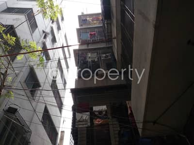 Office for Rent in Khilgaon, Dhaka - 1300 Sq. ft Flat For Rent In South Goran Road Close To Bhuiyan Jame Masjid.