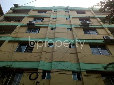 Office for Rent in Banani, Dhaka - 1650 Sq. ft Office For Rent In Banani Nearby Banani B. T. C. L Jame Mosjid.