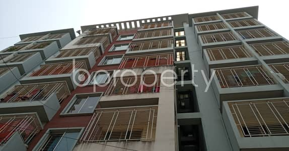 3 Bedroom Apartment for Rent in 7 No. West Sholoshohor Ward, Chattogram - Grab This Lovely Flat For Rent In Cosmopolitan R/A Before It's Rented Out