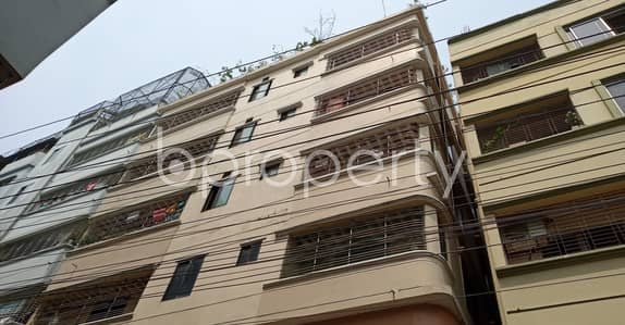 3 Bedroom Flat for Rent in 7 No. West Sholoshohor Ward, Chattogram - 3 Bedroom, 3 Bathroom Apartment With A View Is Up For Rent Nearby Cosmopolitan Central Mosque.