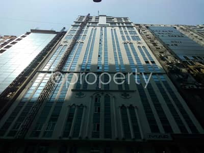 Office for Rent in Banani, Dhaka - A 4000 Sq. Ft. Lucrative Business Space Up For Rent In Banani Near To Banani Sub Post Office