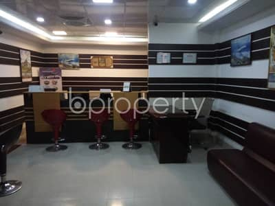 Office for Rent in Uttara, Dhaka - 400 Sq. Ft. Ample Commercial Space Is Available For Rent In Uttara Nearby Uttara City College