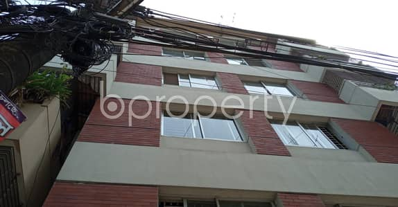 3 Bedroom Flat for Rent in 7 No. West Sholoshohor Ward, Chattogram - Flat For Rent Covering A Beautiful Area In Cosmopolitan R/A Nearby Cosmopolitan Central Moshjid.