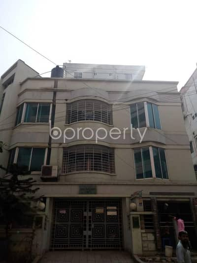 Office for Rent in Uttara, Dhaka - An Office Space Is Up For Rent In Uttara Nearby Dutch-bangla Bank Limited