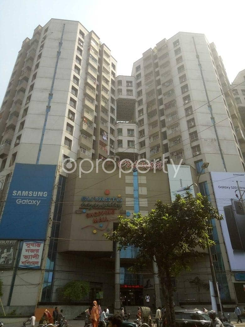 585 Sq. Ft Apartment For Sale In Badda Near Manarat Dhaka International School & College
