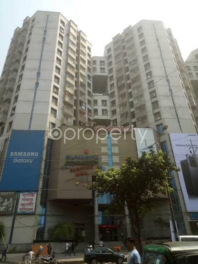ভাড়ার জন্য BAYUT_ONLYএর ফ্ল্যাট - বাড্ডা, ঢাকা - 770 Sq. Ft Flat For Rent In Shahjadpur Near Grameenphone Center