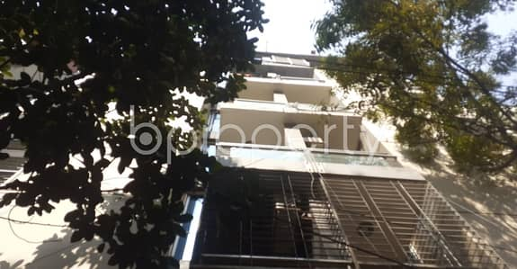 Office for Rent in Lalmatia, Dhaka - An Office Space Is For Rent In Lalmatia, Nearby The City Bank Limited