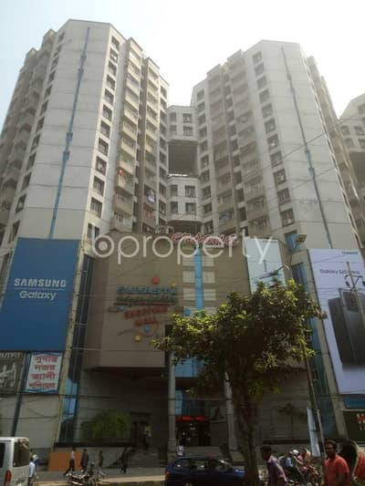 ভাড়ার জন্য BAYUT_ONLYএর অ্যাপার্টমেন্ট - বাড্ডা, ঢাকা - 1 Bedroom Flat For Rent In Badda Near Arabian Medical Center