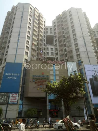 ভাড়ার জন্য BAYUT_ONLYএর অ্যাপার্টমেন্ট - বাড্ডা, ঢাকা - 585 Sq. Ft Flat For Rent In Shahjadpur Near Suvastu Nazar Valley Shopping Complex