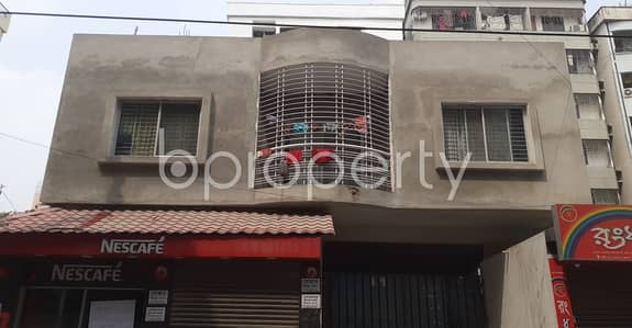 Shop for Rent in Banasree, Dhaka - A Shop Is Up For Rent In Banasree Near Abbe Jom Jom Mosque