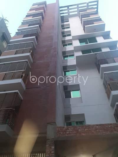 ভাড়ার জন্য BAYUT_ONLYএর বিল্ডিং - উত্তরা, ঢাকা - 17000 Sq Ft Properly Constructed Full Building For Rent In Uttara, Near Tanjimul Ummah Pre-cadet Madrasa