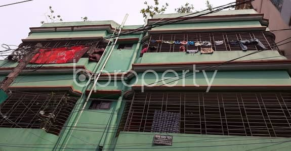 2 Bedroom Flat Is Up For Rent At Gazipur Sadar Near Mariali Westpara Jame Mosque