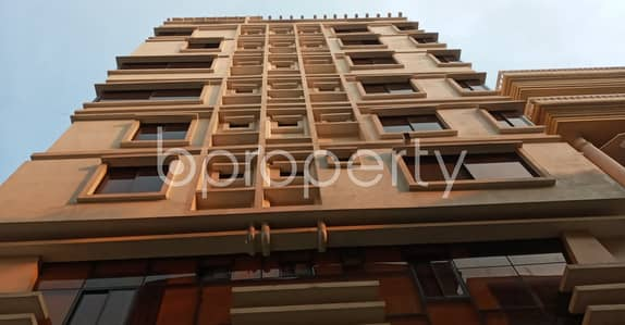 3 Bedroom Flat for Rent in Shahjalal Upashahar, Sylhet - Take This 3 Bedroom Residential Flat Is For Rent At Shahjalal Upashahar Area Nearby Sunny Hill School & College