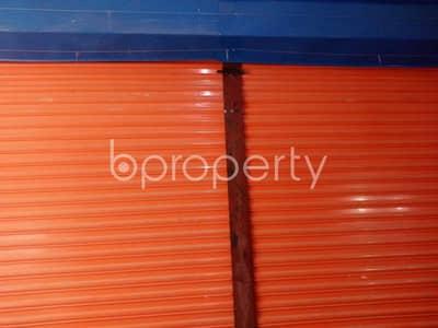 ভাড়ার জন্য এর ওয়্যারহাউজ - কুড়িল, ঢাকা - 150 Sq. ft Warehouse Rent In Kuril Nsu Road.