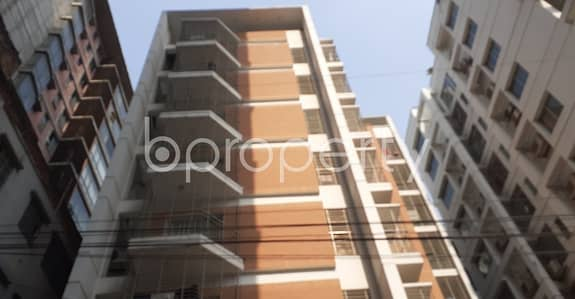 3 Bedroom Flat for Rent in Kalabagan, Dhaka - Start A New Home, In This, 1300 Sq Ft Flat For Rent In Lake Circus Road, Kalabagan.