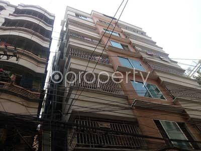 factory for Rent in Shantinagar, Dhaka - 300 Sq. ft Factory Space Rent In Jonaki Lane Nearby Islami Bank Specialized And General Hospital