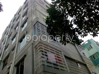 3 Bedroom Apartment for Rent in Bayazid, Chattogram - This 1100 Sq. Ft. Flat Is Up For Rent Near Kunjachaya Jame Masjid In Kunjachaya Residential Area.