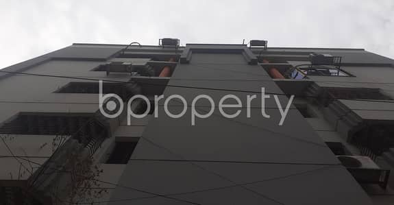Office for Rent in Dhanmondi, Dhaka - An Office Space Of 1550 Sq. Ft Is Vacant For Rent In Dhanmondi Near To Bank Asia Limited.