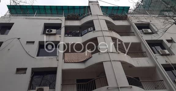ভাড়ার জন্য BAYUT_ONLYএর ফ্ল্যাট - গুলশান, ঢাকা - 3 Bedroom Flat Is Up For Rent At Gulshan Near Gulshan North Club