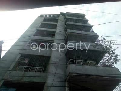 2 Bedroom Flat for Sale in Badda, Dhaka - 1320 Sq. ft, Flat For Sale In Middle Badda Bazar Road,.