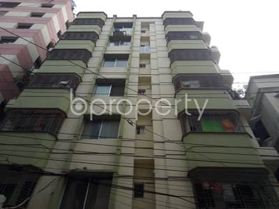 3 Bedroom Apartment for Rent in Niketan, Dhaka - Worthy 1530 SQ FT Residential Apartment is ready to Rent at Niketan area close to Niketan Central Mosque