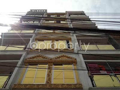 2 Bedroom Apartment for Rent in Lalbagh, Dhaka - Available In Lalbagh , A 1000 Sq. Ft Apartment For Rent, Near Gor E Shahid Jamey Masjid.
