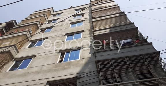750 Sq Ft Flat For Rent In Tongi Bazar Near Amzad Ali Sarker Pailot Girls' High School & College