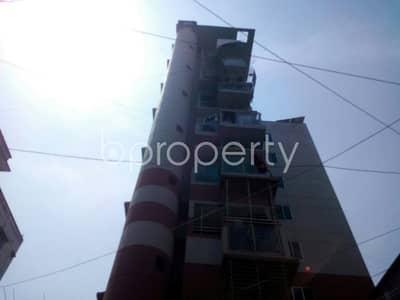 বিক্রয়ের জন্য BAYUT_ONLYএর অ্যাপার্টমেন্ট - তেজগাঁও, ঢাকা - 1015 Sq. Ft Flat For Sale In West Nakhalpara Near Shaheenbag Jame Mosque